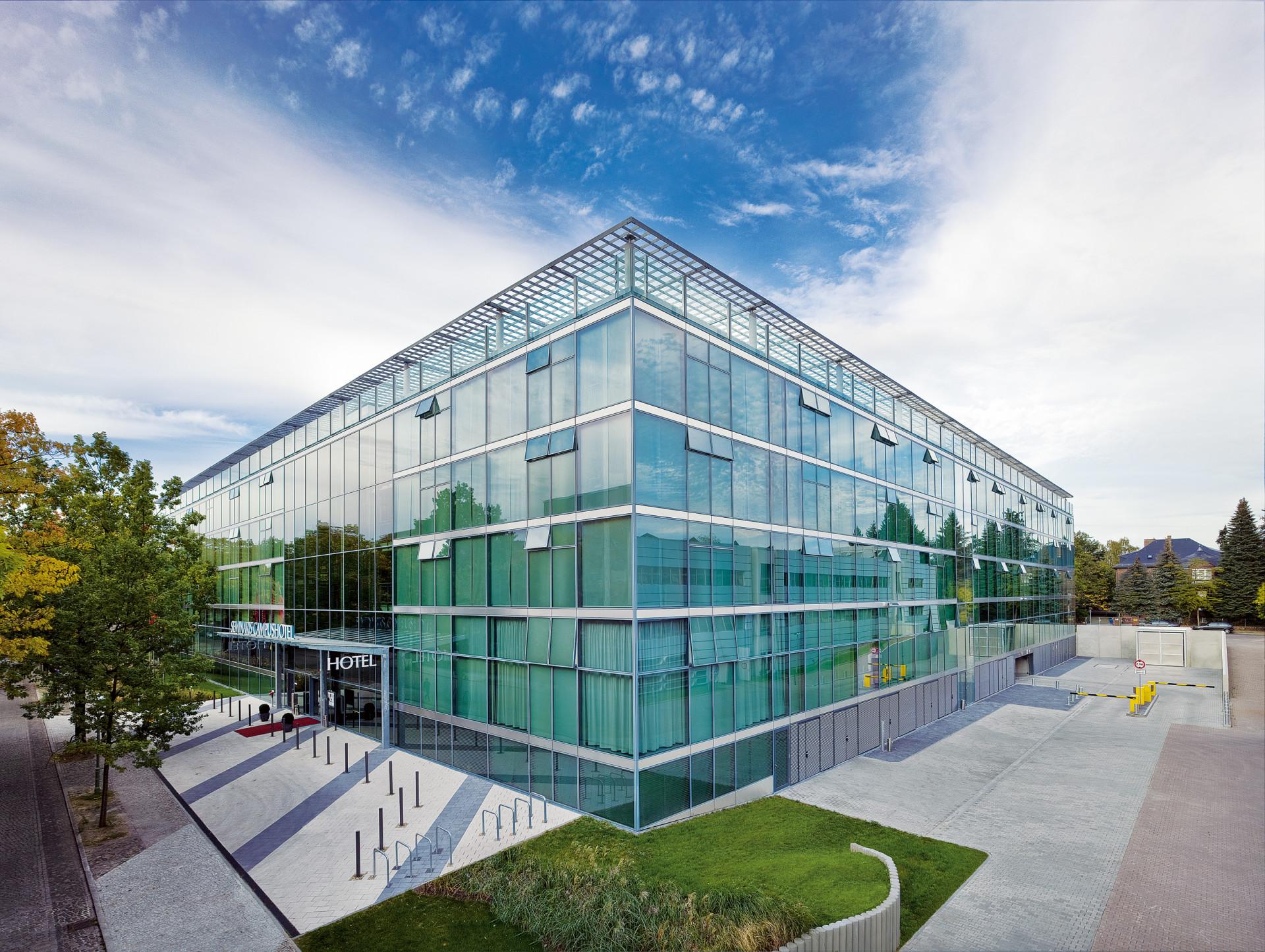 murphy / jahn architects