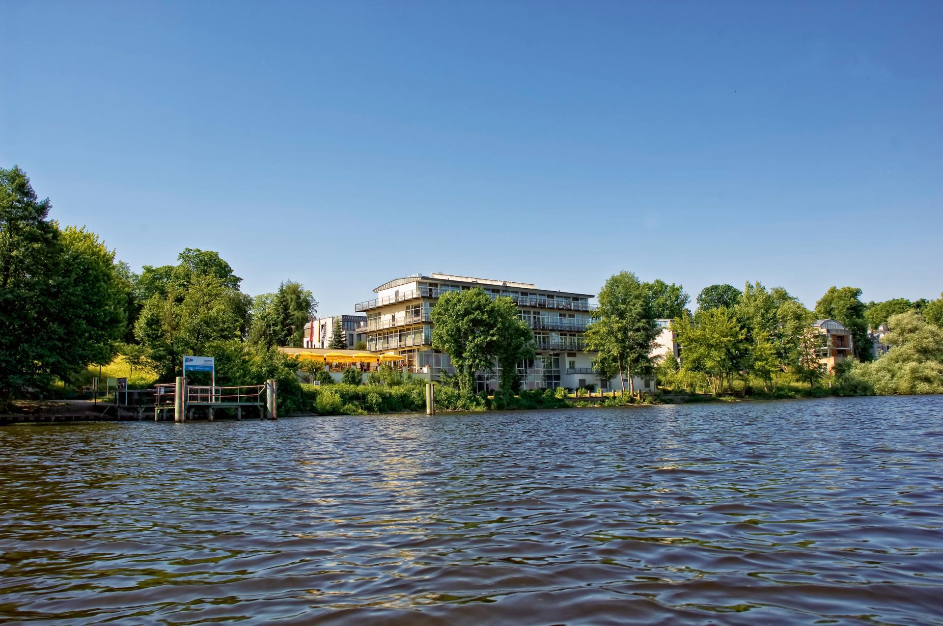 Hotel am Griebnitzsee