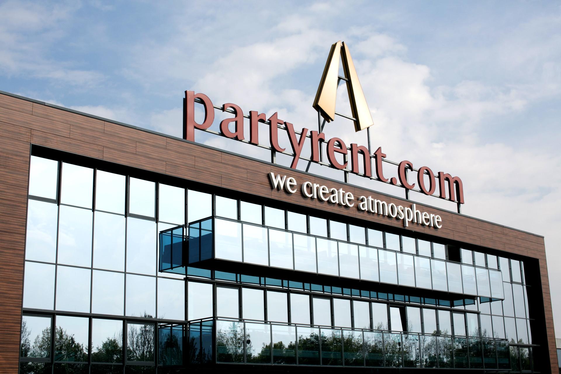 46395 Party Rent Foto