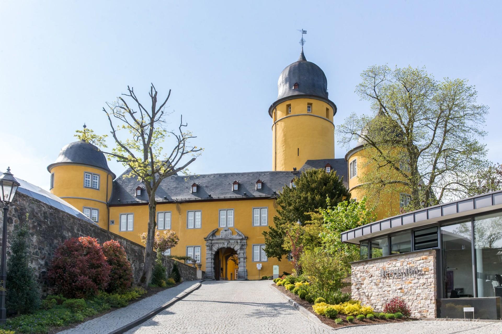 56410 Schloss Montabaur Foto
