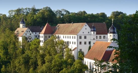 72401 Schloss Haigerloch Foto