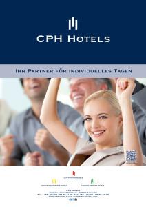 22043 CPH Hotels Foto