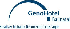 34225 Genohotel Baunatal Logo