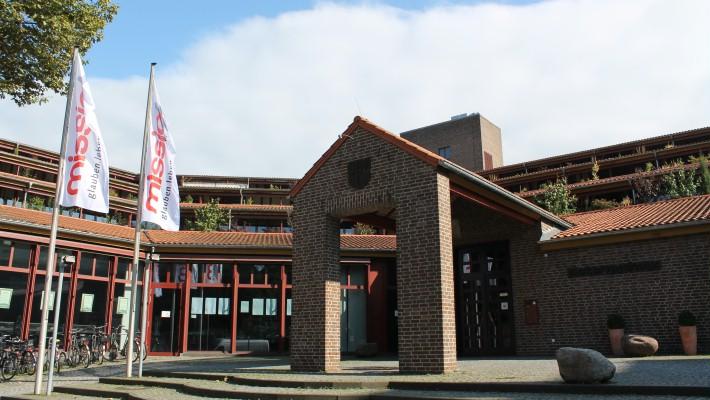 50668 Maternushaus Köln Foto