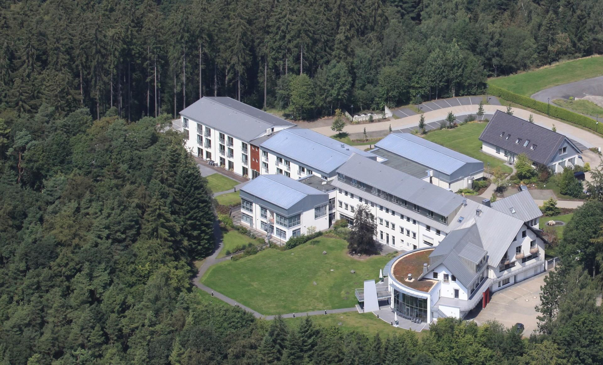 56729 RWE Bildungszentrum Wanderath Foto