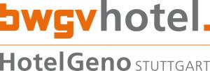 70599 Hotel Geno Stuttgart Logo