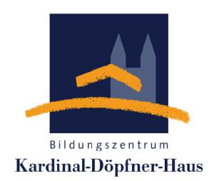 85354 Bildungszentrum Kardinal Döpfner Haus Logo