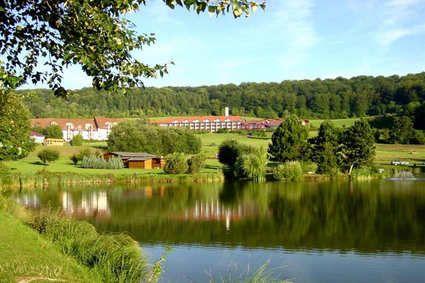36284 Hessen Hotelpark Hohenroda Foto