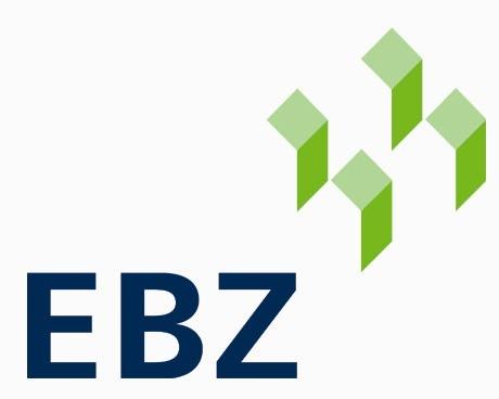 44795 Europäisches Bildungszentrum der Wohnungswirtschaft Logo