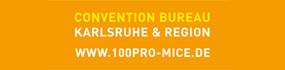 76137 Convention Bureau Karlsruhe Logo