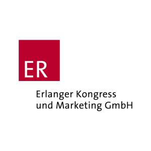 91054 Erlanger Kongress- und Marketing Logo