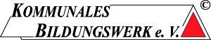 10247 Kommunales Bildungswerk Logo