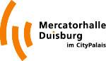 47051 Mercatorhalle Duisburg Logo
