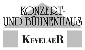 47623 Konzert- und Bühnenhaus Kevelaer Logo