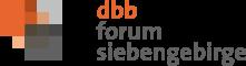 53639 DBB Forum Siebengebirge Logo