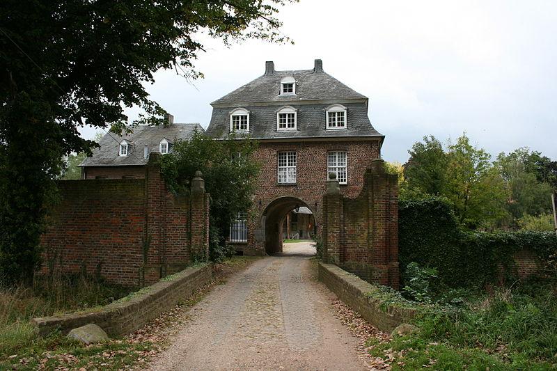 47574 Kloster Graefenthal Foto