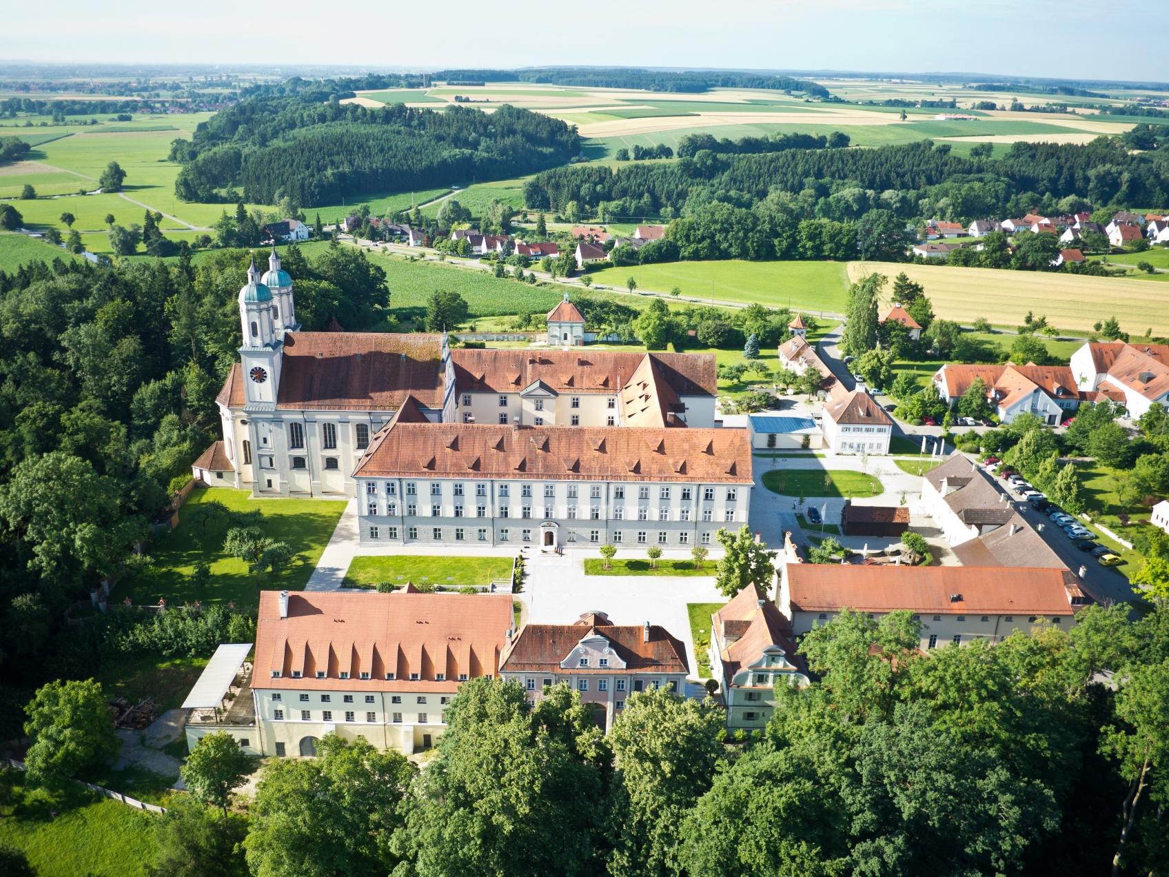 86695 Kloster Holzen Foto