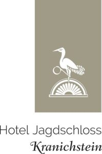 Corporate Design Logo Hotel Jagdschloss Krnichstein