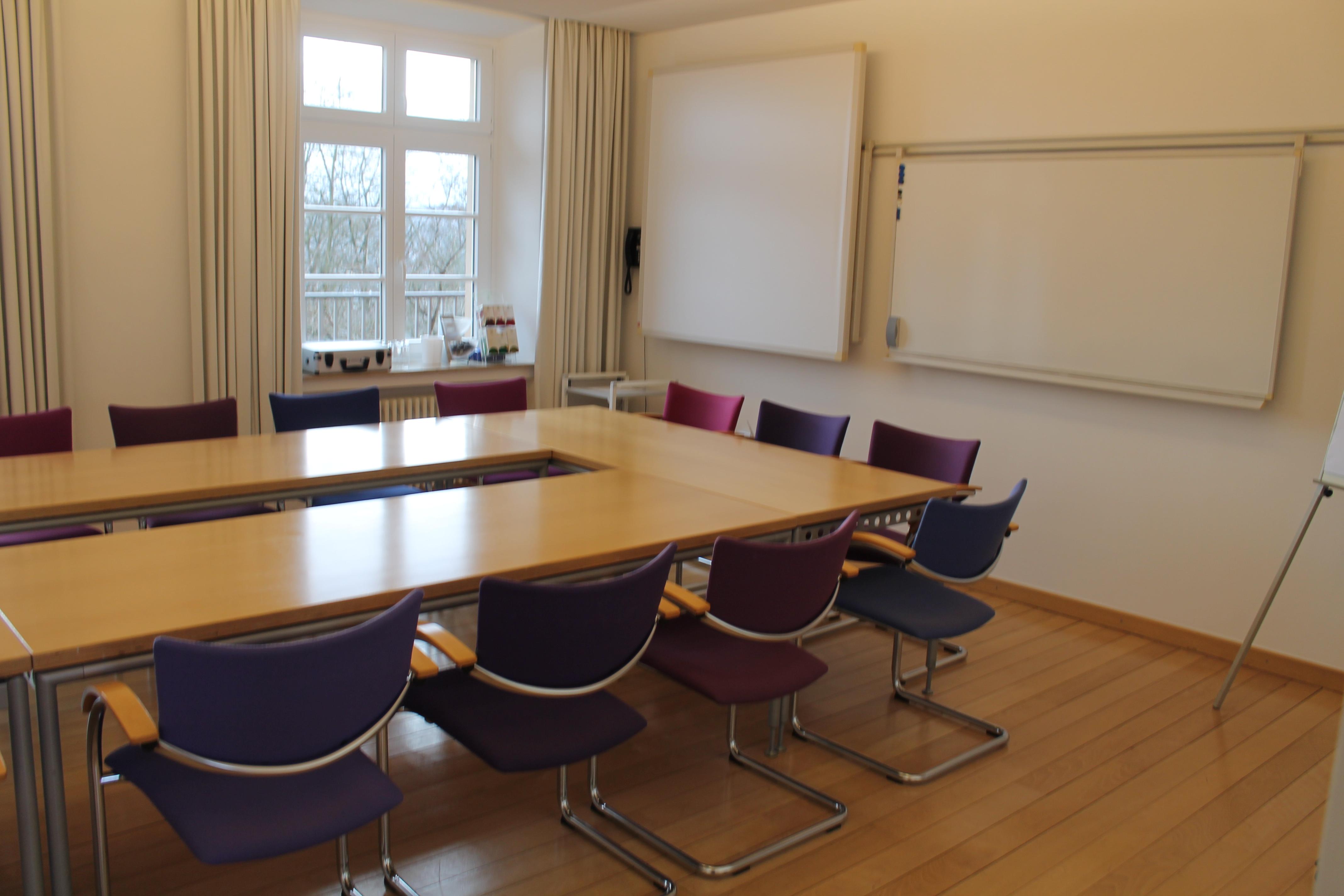 Trägergesellschaft Bistum Trier TBT mbH – Robert Schuman